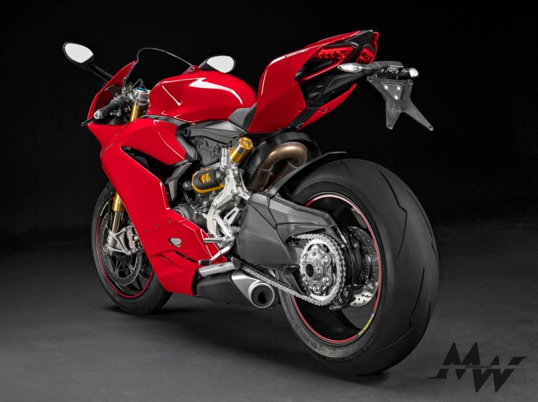 DUCATI 1299 Panigale Panigale S Panigale R 2015-15