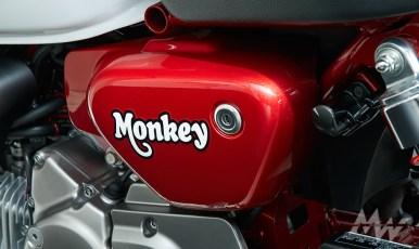 Honda Monkey125 2019_-6