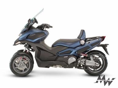 KYMCO CV2 CV3 Concept -10