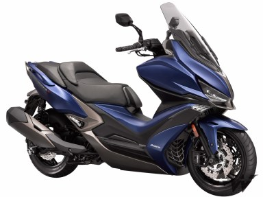 KYMCO XCITING S 400 -2