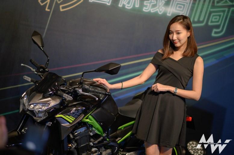 Kawasaki Z900 2020_台灣發表-12