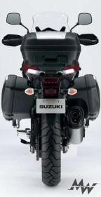 SUZUKI V-Strom 1000 2014-14