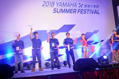 YAMAHA 2018重機大會師_室內1_-8