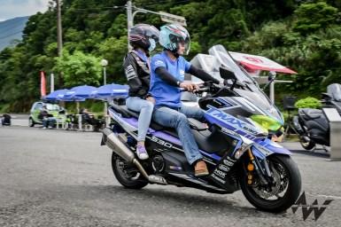 YAMAHA Tmax車主活動20.05-10