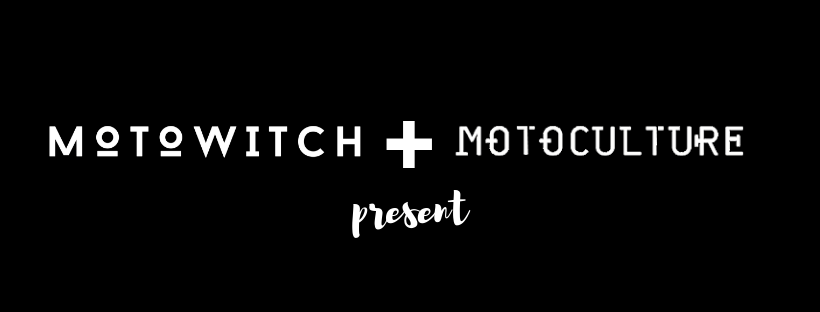 Kojii Helnwein of Motowitch and Tasha Paz of Motoculture come together to bring you amazing motorcycle events