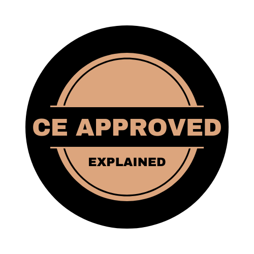 CE Approved explained