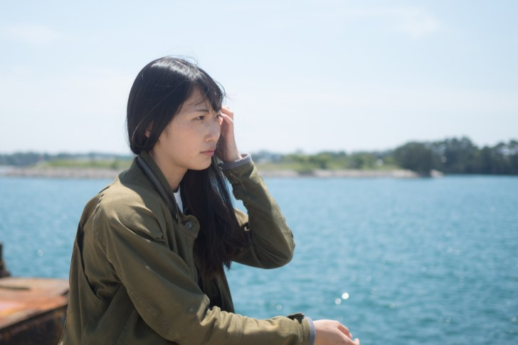 待ち合わせをした浜名湖周辺はお気に入りのスポットの一つ