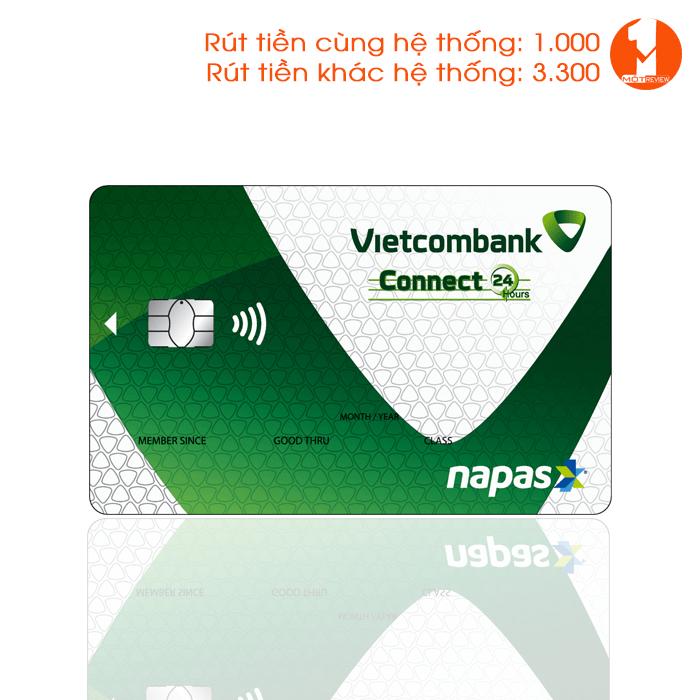 Thẻ ngân hàng Vietcombank