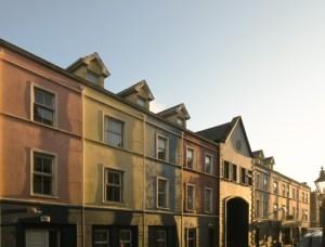 Beautiful colours, photo opps everywhere in Ireland   Jill Browne