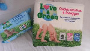love&green
