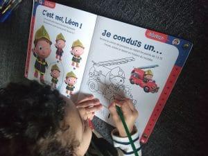 mots-dmaman-cahier-activités-p'tit-garçon-fleurus-test-avis