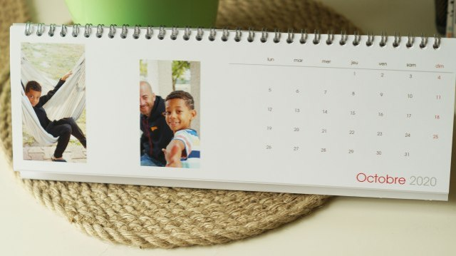 calendrier de Mots d'maman