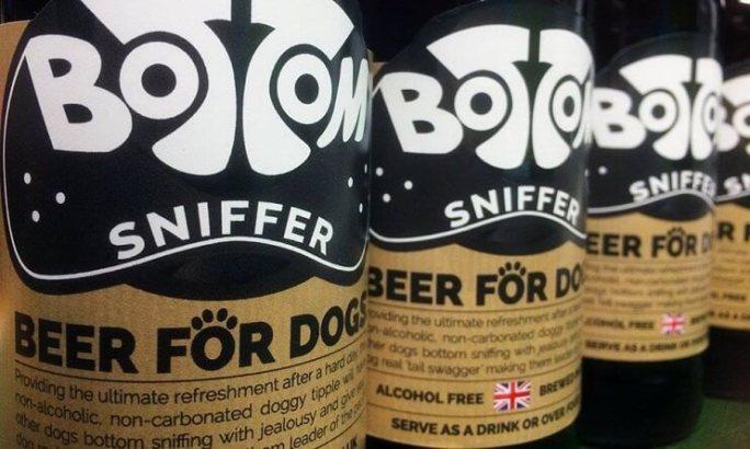 """Una cerveza para perros para disfrutar de una """"helada"""" con nuestro mejor amigo 002"""