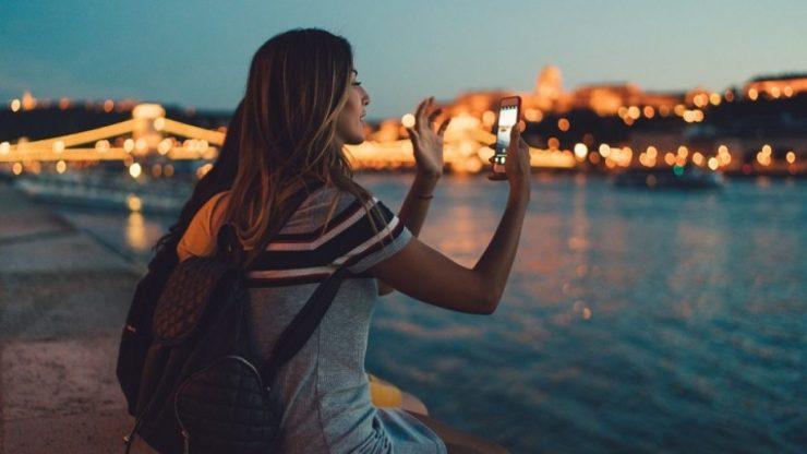 10 trucos para saber cómo tomar fotos profesionales con el celular
