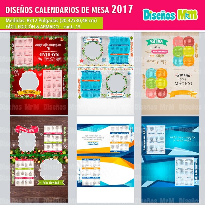 de la empresa calendarios de navidad calendarios variados calendarios ...
