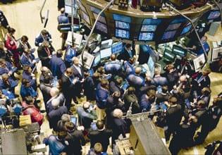 stocks S&P 500 consumer