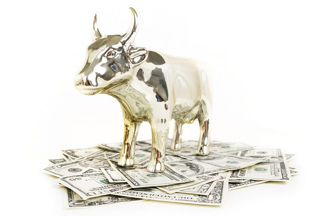 stock market vol amazon