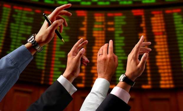 stock market s&p 500 rise 2018