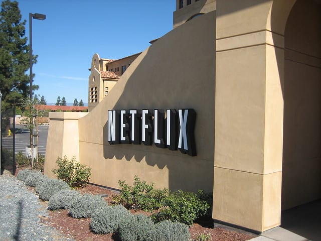 netflix earnings preview