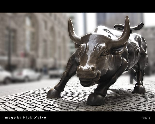 The Bull Is Back, Stocks Are About To Break Out! - Daily Rundown