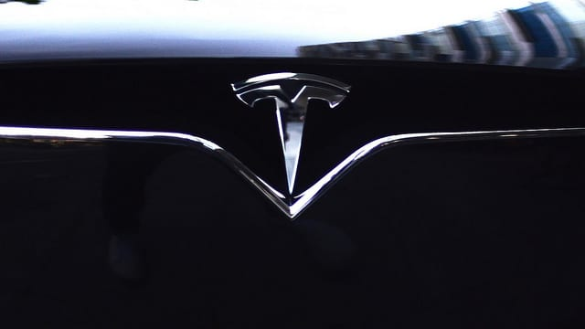 Stocks Near Record Highs, Tesla's Surges Nearing Monster Break Out