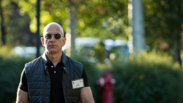 Prediction #4 – Amazon's Stock Roars Back To Life In 2019