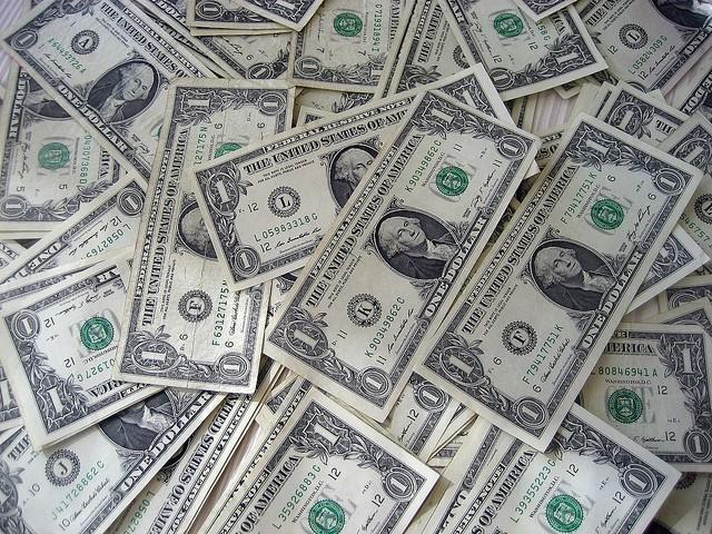 Prediction #7 – The U.S. Dollar Will Weaken in 2019