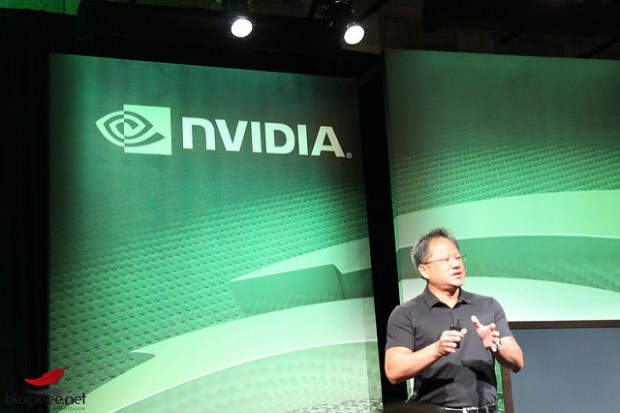 The algo's are gushing over Nvidia's horrible results and guidance that showed gaming revenue which cut in half.
