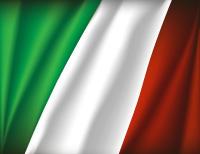 Italien Mottoparty