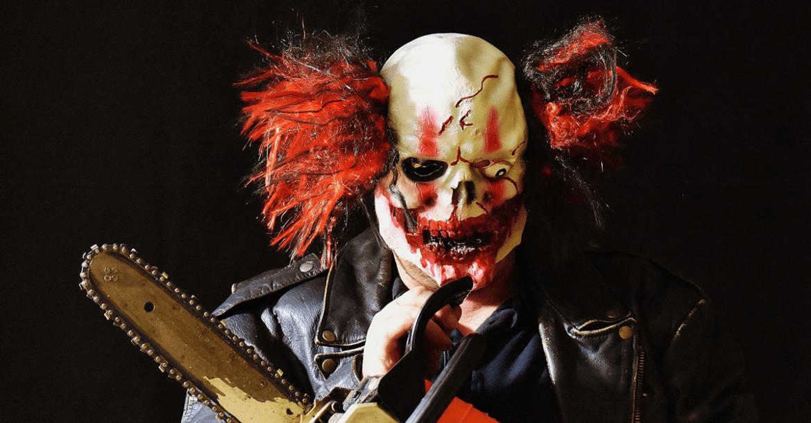 Horror Clown Mottoparty
