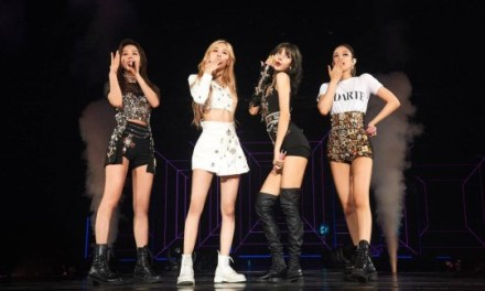 "It took six months for Black Pink to finish their first world tour since Black Pink's debut. ""We are touched"""