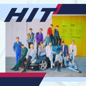 SEVENTEEN will release their New Digital Single album 'HIT' on the 5th(Today)