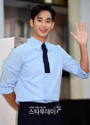 Kim Soo-hyun will make a special appearance for Hotel del luna…keep faith with IU, Yeo Jin-goo and PD Oh Chung-hwan.