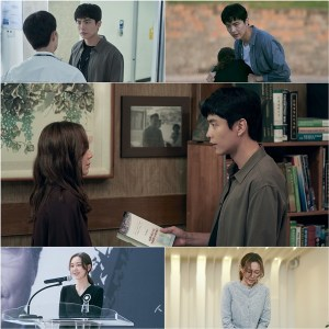 'The Lies Within' Expectations for successful acting transformation of Lee Min-ki and Lee Yoo-young