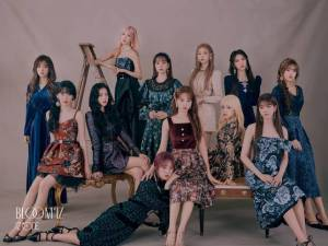 """IZ*ONE postponed album release due to controversy over """"PRODUCE X101""""… """"Sorry for fans and viewers"""" [Official Position]"""
