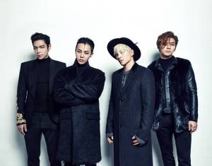 Four-member BIGBANG without Seungri… Should negative opinion be turned through music?