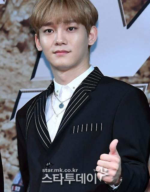 EXO's Chen announces Marriage and becoming dad