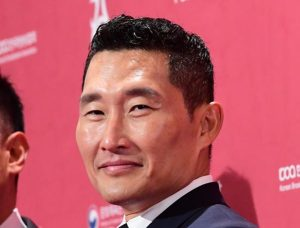 """Why Daniel Dae Kim stressed """"Infected in NY""""?"""