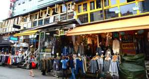Style up your closet and visit these places in Hongdae!
