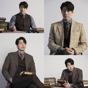 Lee Sang-yoon reveals behind-the-scenes filming of the drama 'Last Session'