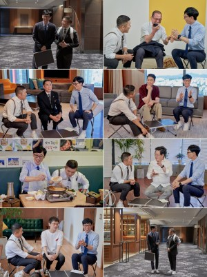 'Yoo Quiz' Today (29th) Jung Woo-sung → Appeared as a  detective in charge of murder of Yakchon Intersection
