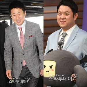 """'Radio Star' refutes Nam Hee-suk's sniper """"Kim Gura, not a rude MC... trying to give a chance to juniors"""" (Professional)"""