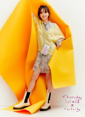 Gong Hyo-jin pictorial, she looks lovely