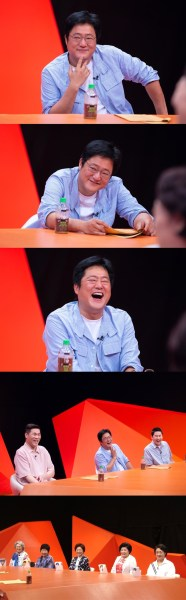 """'My little old boy' Kwak Do-won """"I think I cannot maryy in this life"""" unexpected remark"""