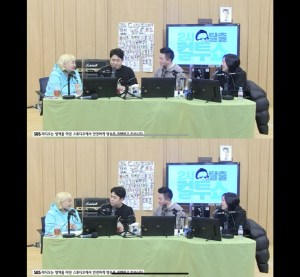 """'Cultwo Show' Hong Yun-hwa x Lee Eun-hyung x Moon Se-yoon, super strong talk...""""From look-alike to eel"""" (Comprehensive)"""
