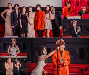 'Playing Sister' 1st Awards Held, Best Couple Award-Who won the grand prize?