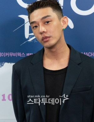 """Yoo Ah-in """"I'm hurt and hurt, and I'm sorry for my colleagues leaving the world"""""""