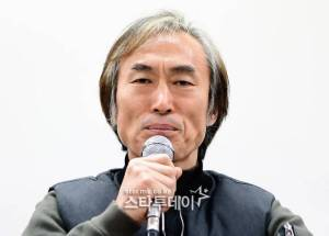 [Exclusive] Prosecutor Jo Deok-Je, 'Second Harassment of Sexual Harassment Actress'