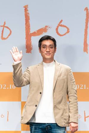 """'Child' Director Kim Hyeon-tak """"I wanted to keep seeing Kim Hyang-ki without acting cut"""""""