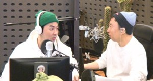 """'Radio Show' Jun Jin """"Joining 'Infinite Challenge', there was a lack of harmony"""""""